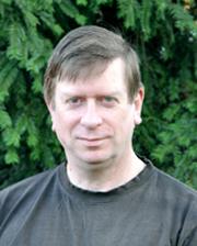 Brian Arnopp